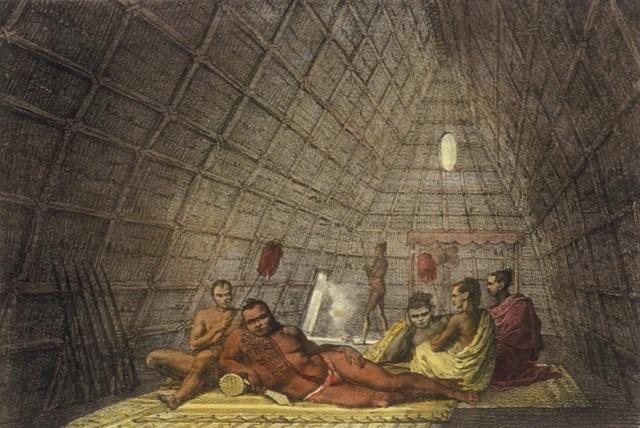 Adelbert von chamisso reise um die welt